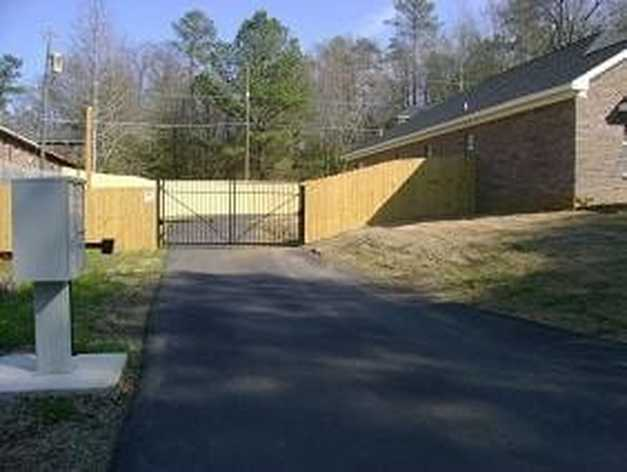 Garden District Apartments Tuscaloosa